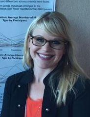 Katherine Bangert, M.A. CCC-SLP : Research Assistant